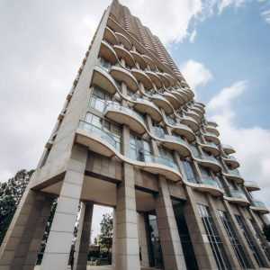 Read more about the article Neve Tzedek Tower